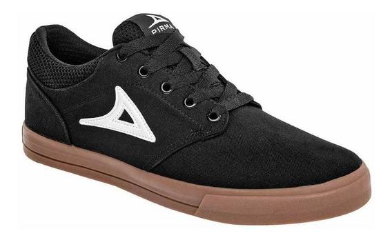 Tenis Pirma Hombre 099 Color Negro Talla 25-30 -shoes