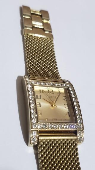 Relógio Guess Feminino Original - U0130l2