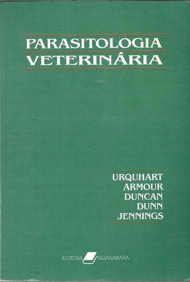 C526 - Parasitologia Veterinária - Urquhart