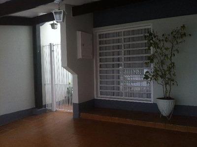 Casa Para Venda, 2 Dormitórios, Parque Residencial Da Lapa - São Paulo - 1453