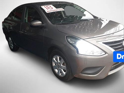 Imagem 1 de 9 de  Nissan Versa Sv 1.6 16v Cvt Flex