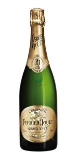 Champagne Perrier Jouet Grand Brut 750ml Botella Champaña