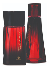 Feelin Sexy For Him Ou Feelin Sexy For Her 100ml