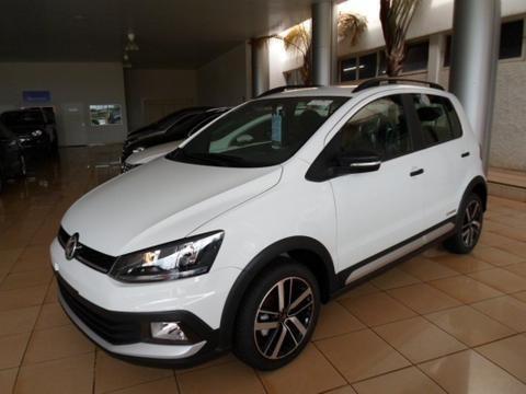 Volkswagen Fox 1.6 Xtreme Total Flex 5p 2020