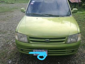 Daihatsu Cuore Cuore Modelo 99