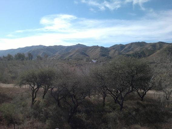 Venta De Terreno En Cordoba Villa Del Lago San Roque