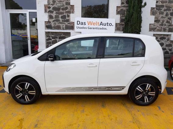 Volkswagen Up! 1.0 Connect Mt (5163)