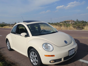 Volkswagen Beetle 2.0 Gls 5vel Qc Mt 2009 Factura Original