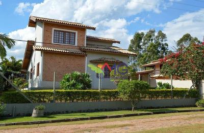 Chácara Residencial À Venda, Rio Abaixo, Atibaia - Ch0132. - Ch0132