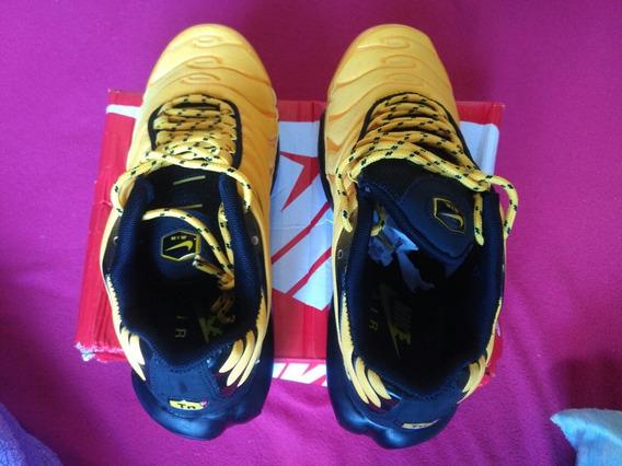 Tênis Nike Amarelo Original