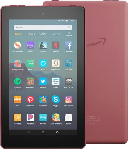 Tablet Amazon Fire 7 16gb Varios Colores Ultimo Modelo 2019