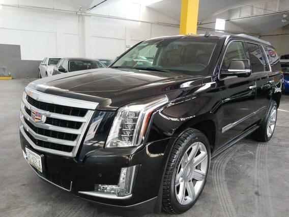 Cadillac Escalade Platinum 2015