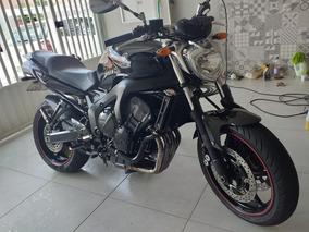 Yamaha Fazer 600, Fz6