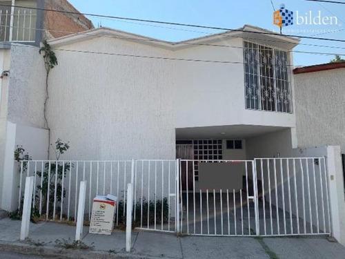 Imagen 1 de 10 de Casa Sola En Renta Fracc Los Remedios