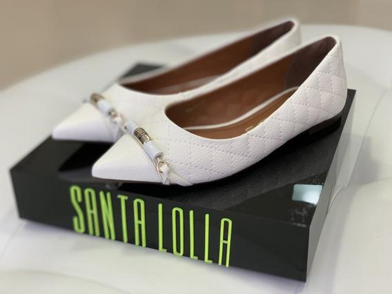 Sapatilha Santa Lolla