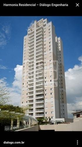 Imagem 1 de 14 de Apartamento Em Condomínio Padrão Para Venda No Bairro Vila Formosa, 3 Dorm, 1 Suíte, 2 Vagas, 88 M - 1399
