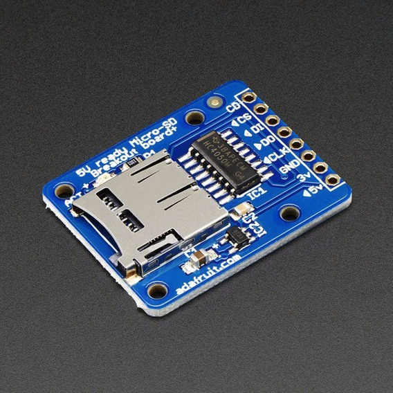 Adafruit Ft232h Breakout - Componentes Electrónicos en