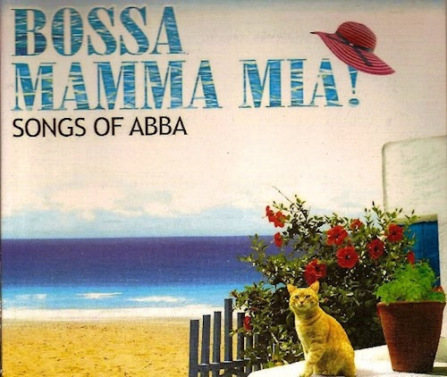 Songs Of Abba - Bossa Mamma Mia (cd)