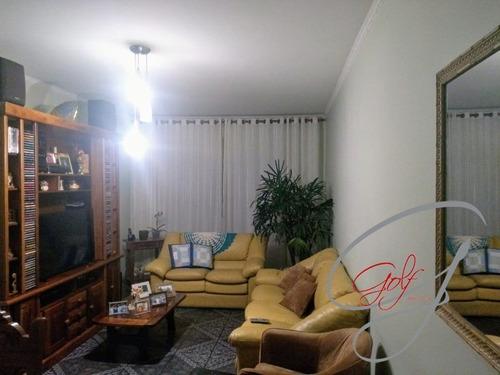 Imagem 1 de 17 de Casa A Venda Próximo À Avenida Internacional, Santo Antonio -osasco. - Ca00531 - 69518860
