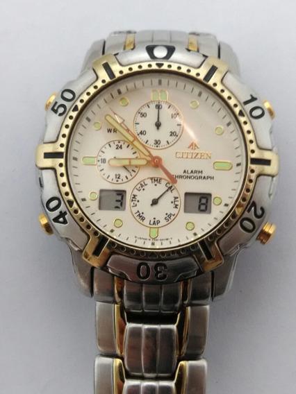 Relógio Original Citizen C330