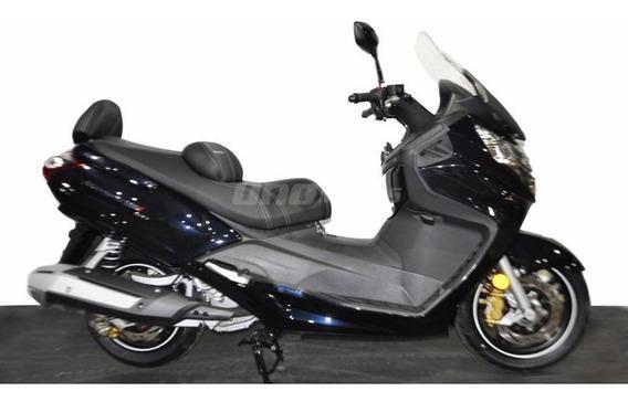 Sym Maxsym 600 I Abs Inyección Maxi Scooter