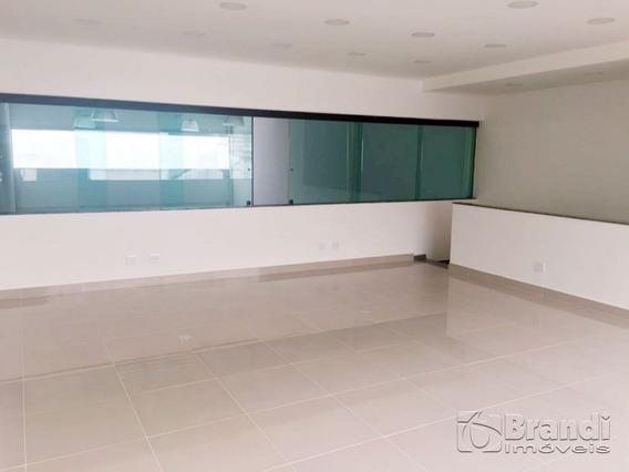 Galpao Com 225m² - Vila Ema - V-2798