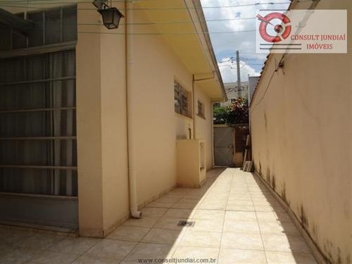 Imagem 1 de 15 de Casas Comerciais À Venda  Em Jundiaí/sp - Compre O Seu Casas Comerciais Aqui! - 1398263