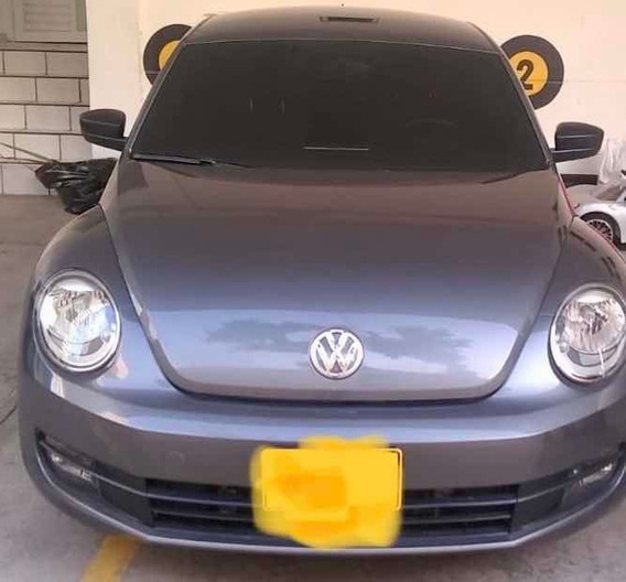 Volkswagen Beetle Tdi 2000