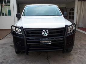 Volkswagen Amarok 2.0 Entry Mt