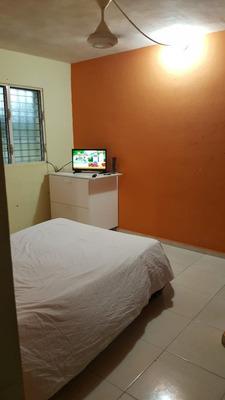 Habitaciones Económicas En Villa Mella