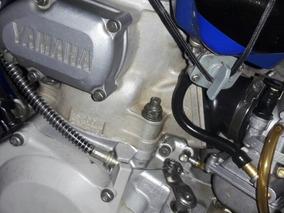 Yamaha Yz 2t 250cc Solo Factura De Compra