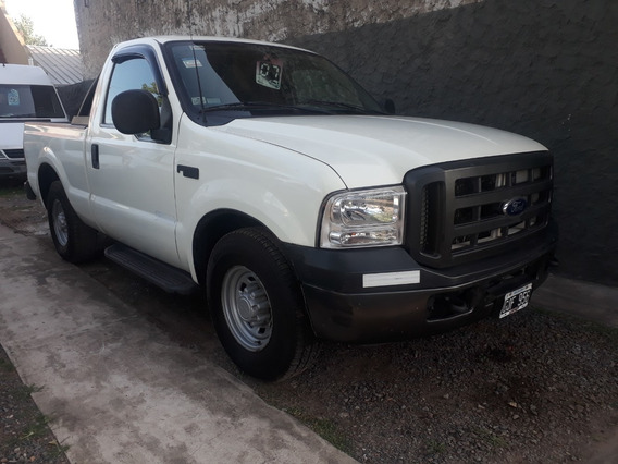 Ford F-100 Cabina Simple 2007