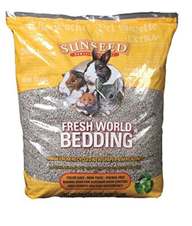 Sun Seed Company Sss18222 Fresh World Animales Pequenos Ropa