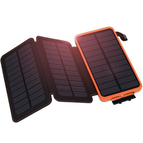 Solary Power