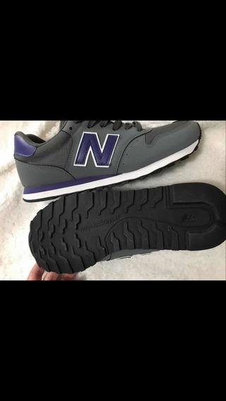 Tênis New Balance Número 44