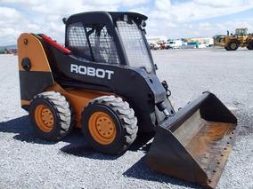27) Minicargadore Jcb Robot 190 Sistema Auxiliar 2007