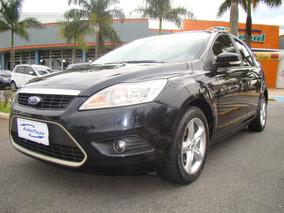 Ford Focus 2.0 Glx Aut. 5p