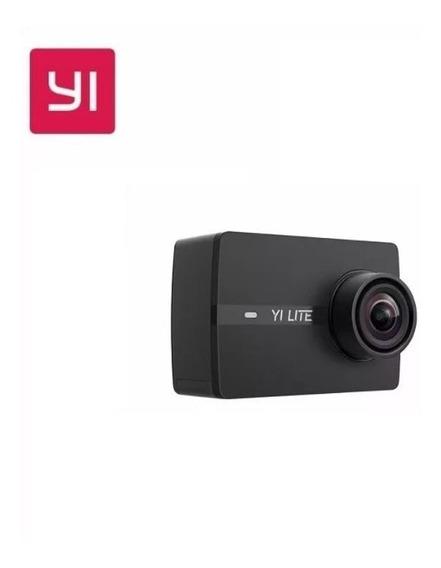 Camera Xiaomi Yi Lite 4k 16mp Original