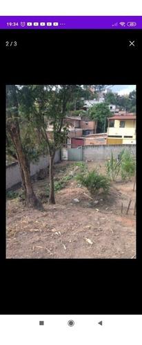 Imagem 1 de 2 de Lote À Venda, São Salvador - Betim/mg - 2763