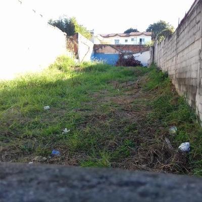 Terreno A Venda Em Poá, Centro - 524