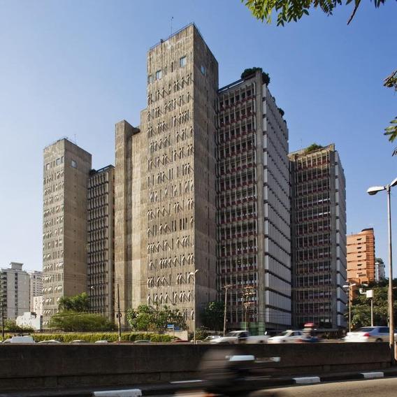 Imóvel Comercial Em Itaim Bibi, São Paulo/sp De 946m² Para Locação R$ 71.005,50/mes - Ac314955