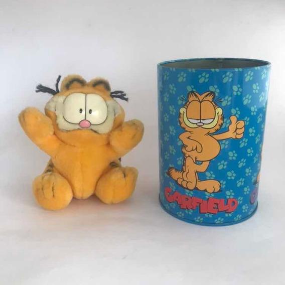 Garfield Na Lata