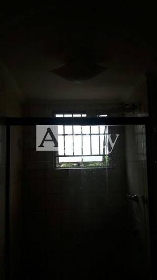 Apartamento Em Condomínio Padrão Para Locação No Bairro Tatuapé, 2 Dorm, 1 Vagas, 50 M - 7295