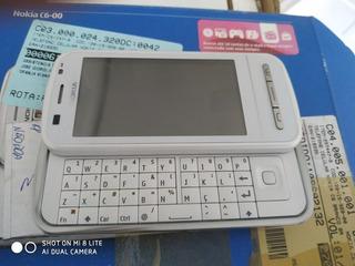 Nokia C6-00 Para Retirada De Peça