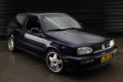 1996 Volkswagen Golf Gti