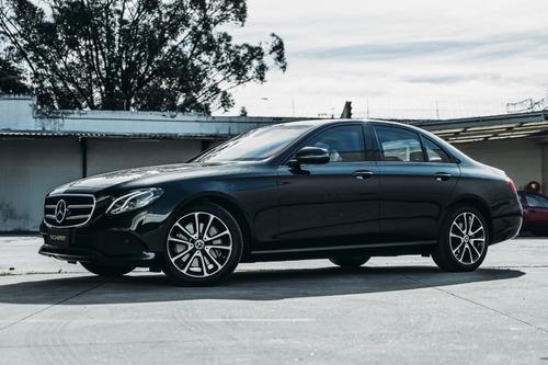 Imagem 1 de 12 de Mercedes Benz E300 2.0 Avantgarde - Blindado Bss