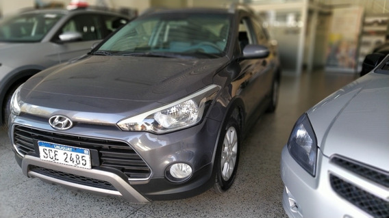 Hyundai I20 1.4 Gl Active Super Full.