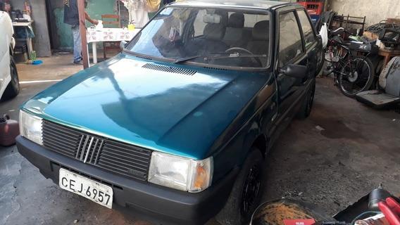 Fiat Premio 1.5 Motor Argentino