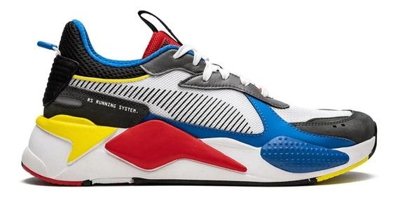 Tenis Puma Toys Rs Rt