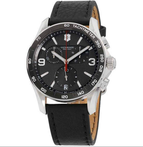 Reloj Suizo Victorinox Swiss Army Chrono Classic